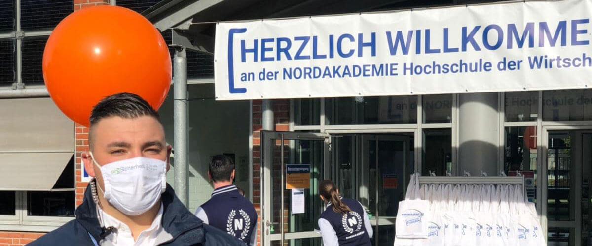 Hochschulen Norddeutschland